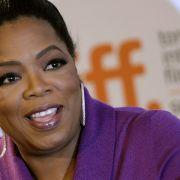 Skurrile Blüten des Abnehmwahns sind auch bei Talk-Queen Oprah Winfrey zu beobachten.