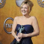 Drew Barrymore, die einstige Filmfreundin von E.T., verputzte seinerzeit angeblich Unmengen von Zitronenbonbons, um die schlanke Linie zu halten.