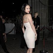 Megan Fox wird von Millionen Frauen um ihre Traumfigur beneidet.