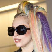 Sängerin Lady Gaga macht nicht nur durch schrille Outfits, sondern auch durch zweifelhafte Diätmethoden von sich reden.