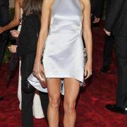 Auf Makrobiotik schwört auch US-Schauspielerin Gwyneth Paltrow. Dazu schlürft sie Löwenzahntee.