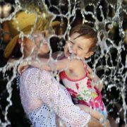 Fürs Kind macht die Mutter alles - und von ihr selbst bleibt nicht mehr viel übrig.