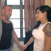 Fabrizio alias Fernando Jose della Vega und JJ