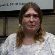 Die Ex-Frau von Lotto Lothar ging vor Gericht.