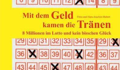 Vor dem Lottogewinn im Sommer 1994 hatten die Buberts aus Bad Segeberg Geldsorgen. Mit den acht Millionen Mark hatten sie nur noch Sorgen.