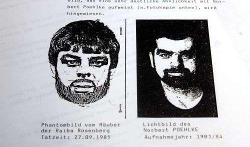 Der Polizeibeamte Norbert Poehlke gewann Anfang der 1980er nur 30.000 Mark, doch die stürzten ihn ins Unglück.