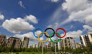Olympia hat eine kuriose und wechselhafte Geschichte. (Foto)