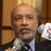 Mohamed bin Hammam stellt sich nicht zur Wahl auf.