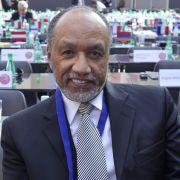 Bin Hammam, der alle Vorwürfe der Bestechung wiederholt zurückgewiesen hatte, legte gegen die Sperre vor dem Sportgerichtshof CAS Einspruch ein.