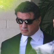 Sylvester Stallone (66), Schauspieler, hat am Samstag im engsten Freundes- und Familienkreis seinen 36-jährigen Sohn Sage beerdigt.