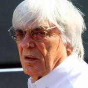 Augen zu und durch? Für Formel-1-Zampano Bernie Ecclestone wird die Luft nach belastenden Aussagen des ehemaligen Bayern-LB-Vorsitzenden Bernhard Gribkowsky ziemlich dünn.