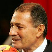 Hassan Moustafa ist so etwas wie der Sepp Blatter des Handballs.