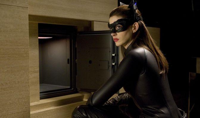 Anne Hathaway (Foto)