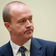 Der ehemalige Bank-Manager Gribkowky wurde zu mehreren Jahren Gefängnis verurteilt.