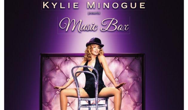 Sie ist klein, süß und einfach nur bezaubernd - Kylie Minogue. (Foto)