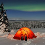 Forscher, Ingenieure, Mechaniker auf Öl- und Gasplattformen: Am Polarkreis bündeln sich die männlichen Hormone.
