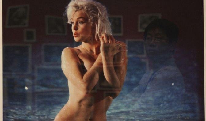 Marilyn Monroe ist eine Legende. Bis heute ist sie das Sexsymbol schlechthin. (Foto)