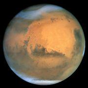 Mars One.