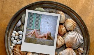 Sommer, Sonne, nackte Haut - Naturisten kommen nicht nur am Strand voll auf ihre Kosten. (Foto)