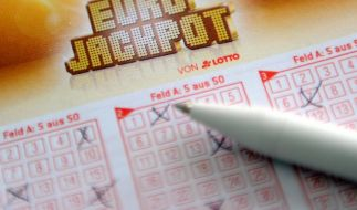 Eurojackpot am Freitag, 08.05.2015: Infos zu Gewinnzahlen im Euro-Lotto, Quoten und Jackpot finden Sie hier. (Foto)