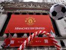 Manchester United. (Foto)