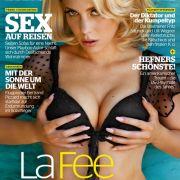 Sacha Höchstetter für Playboy September 2012