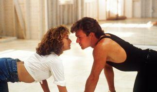 """Seine Rolle in """"Dirty Dancing"""" (1987) brachte Patrick Swayze seinen Ruf als einer der aufregendsten Männer Hollywoods ein. (Foto)"""