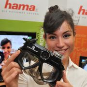 Neuheitenpraesentation fuer die IFA 2012