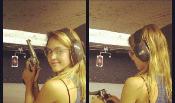 Schauspielerin Jessica Alba (Foto)