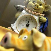 Schweinereien in 25 Themenräumen - das finden Fans der Borstenviecher im größten Schweinemuseum der Welt, das ist Stuttgart steht.