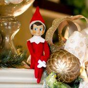 Weihnachten nicht nur im Dezember, sondern das ganze Jahr über - das können Besucher in Rothenburg erleben. Das Weihnachtsmuseum beschäftigt sich in allen Facetten mit dem winterlichen Fest.