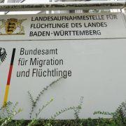 Spannungen durch Ausländer fürchten 41 Prozent der Befragten.