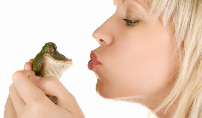 Jüngster Streich der Sex-Forschung am 13. September 2012: Sexuelle Erregung senkt die Ekelschwelle bei Frauen. (Foto)