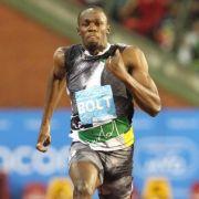 Sprintern wie Weltrekord-Renner Usain Bolt empfiehlt Professor Sommer vom Hamburger Zentrum für Männergesundheit zwei bis drei Tage Enthaltsamkeit vor dem Wettkampf.