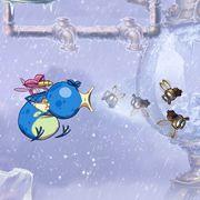 Rayman Origins - Spiel für Nintendo 3DS