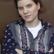 Jekaterina (Katja)Samuzewitsch ist 30 Jahre alt.