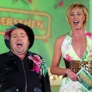 Einem Millionenpublikum wurde der kugelrunde Komiker mit der RTL-Dschungelshow «Ich bin ein Star - Holt mich hier raus!» bekannt.