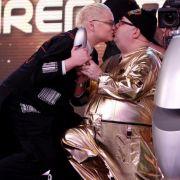 2007 erhielt Bach erneut den Deutschen Comedypreis, diesmal als Ensemblemitglied von Frei Schnauze XXL für die Beste Comedy-Show.