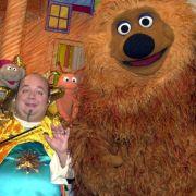 Als Zauberer Pepe begeisterte er von 2000 bis 2007 im Kinderklassiker «Sesamstraße».