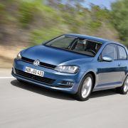 Die besten Bilder zu VW Golf 1.4 TSI: Wie immer? Wie immer!