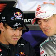 Sebastian Vettel (Formel-1-Weltmeister): «Das ist ein großer Verlust und schade. Es gab viele Leute, mich eingeschlossen, die sich sehr gefreut hätten, wenn er weitergemacht hätte.»