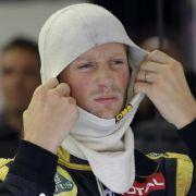 Romain Grosjean (Lotus-Pilot, bei rmcsport.fr): «Michael Schumacher hat Geschichte geschrieben, ist extrem bekannt und extrem talentiert. Mit Ferrari hat er außergewöhnliche Leistungen vollbracht.»