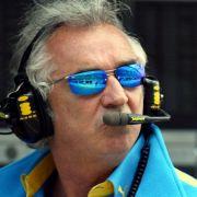 Flavio Briatore (ehemaliger Teamchef von Schumacher bei Benetton): «Schumi hat die intelligenteste Entscheidung getroffen - wenn auch mit ein paar Jahren Verspätung. Sein Akku ist leer.»