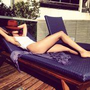 Topmodel Candice Swanepoel