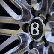 Die besten Bilder zu Bentley Continental GT Speed: Schneller Koloss