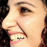 Auch Mona Seif ist eine Stimme der Arabischen Revolution.