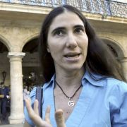 Die Kubanerin Yoani Sánchez ist so etwas wie die Mutter der Blog-Dissidentinnen.
