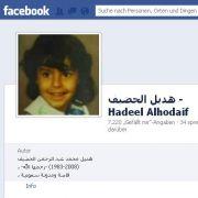 Die Saudi-Arabierin Hadeel al-Hodaif gehörte zur «Generation Golf», den bloggenden Aktivisten der arabischen Golf-Staaten.