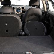 Die besten Bilder zu Nissan Juke - Mini Countryman: Kleine Kraftmeier unter sich