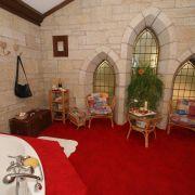 Ein nobles Hotel ist aus der Church of Urquart in Schottland entstanden.